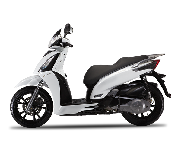 Kymco People GT - · Engine: 200cc· Year: · Item #: Imp-0225Request Parts>Request Service>