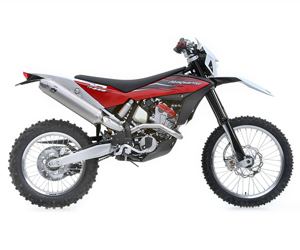 Husqvarna TC - · Engine: 450cc· Year: 2012· Item #: Imp-4159Request Parts>Request Service>