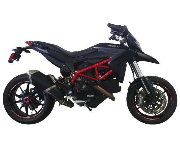 Ducati Hyper  - · Engine: 796cc· Year: 2011· Item #: Imp-1868Request Parts>Request Service>