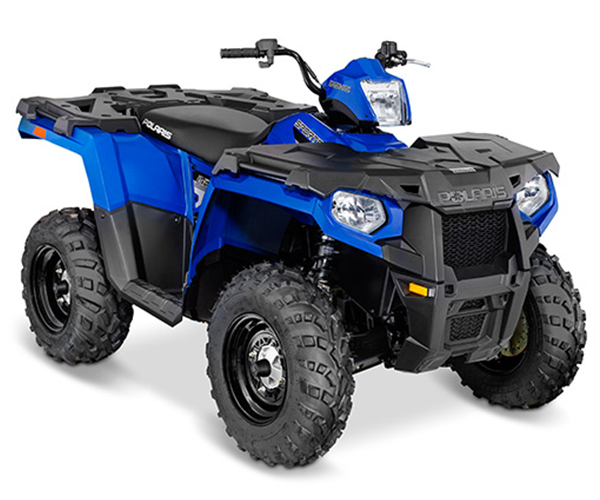 Polaris Sportsman - · Engine: 570cc· Year: 2015· Item #: Imp-2273Request Parts>Request Service>