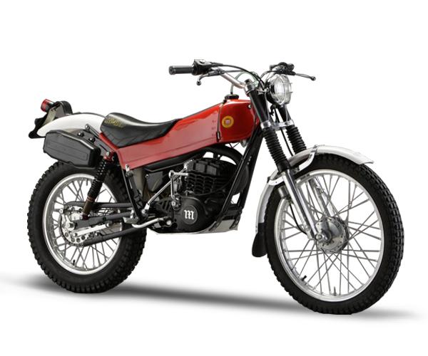 Montesa Cota - · Engine: 349cc· Year:· Item #: Imp-5111Request Parts>Request Service>