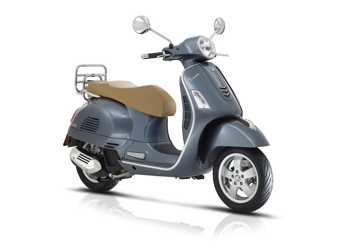 Vespa PRIMAVERA - · Engine: 150cc· Fuel Injection· ABS· 98 MPG· 12.9 HP @ 7,750 rpmRequest Parts>Request Service>