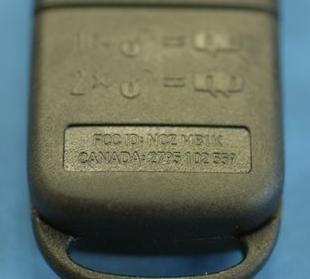 FCC ID Example