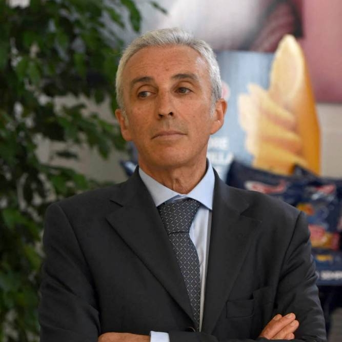 Luigi ganazzoli - Vice President PurchasingBarilla GroupLuigi is the Vice President of Purchasing for Barilla Group. A veteran with Barilla, Luigi has been managing procurement in the group since 1987. Luigi now manages the global spend for purchasing across categories and leads over 230 people globally.