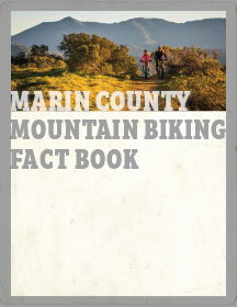 The Facts   section of this site is a great place to start learning about the state of mountain biking in Marin.  For a deeper dive, check out our     Marin County Mountain Biking Fact Book  . Designed as a concise resource for Marin land managers, this compendium is also a resource for anyone interested in public policy, the environment and mountain biking. If you're pressed for time, here's the   one-page version  .