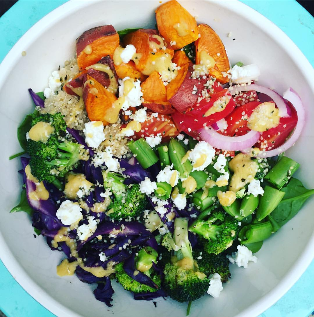 The Bliss Bowl