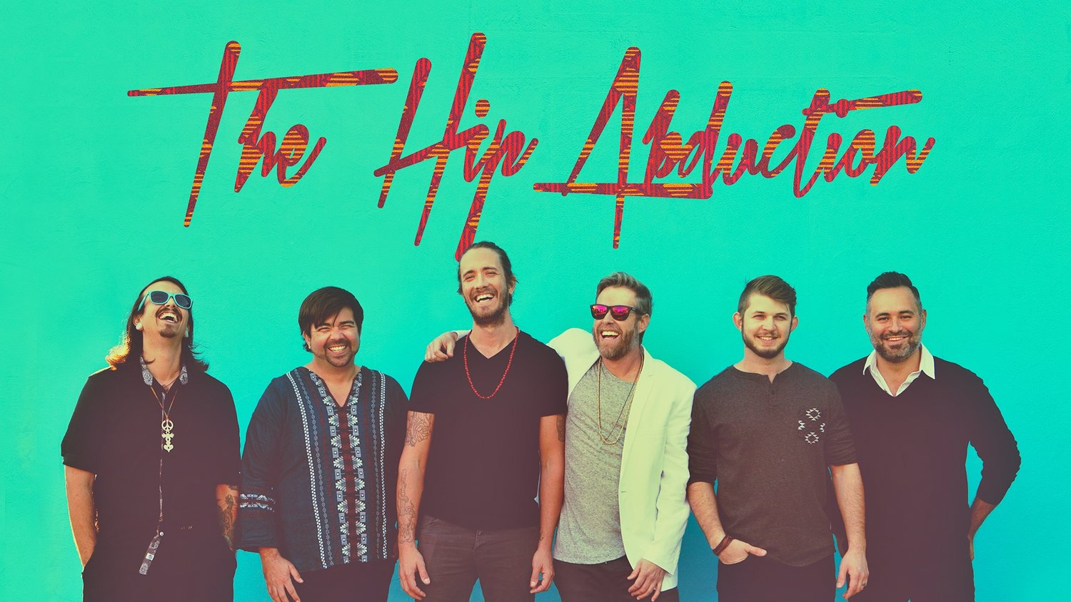 The Hip Abduction (THA) did exactly that. - With afro-pop overtones and worldly indie influences, the seven man band from Florida captured the hips of concert-goers at U Street Music Hall last week.