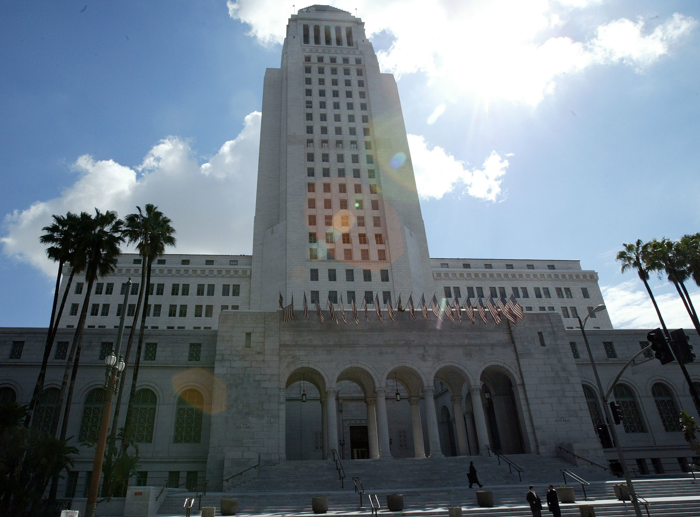 Los Angeles Mobile Notary Public Services