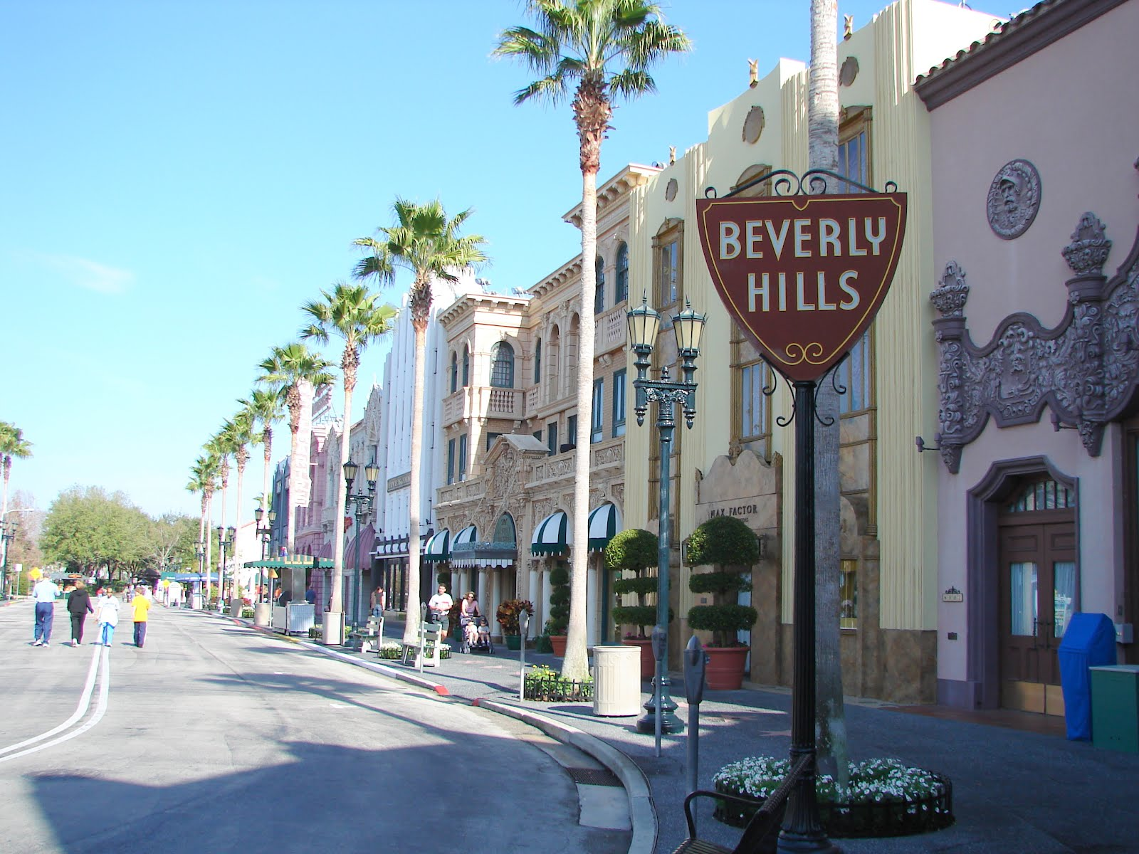Beverly Hills Mobile Notary Public