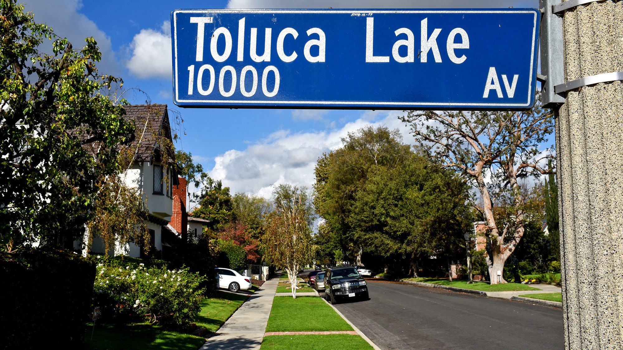 Toluca Lake Mobile Notary Service