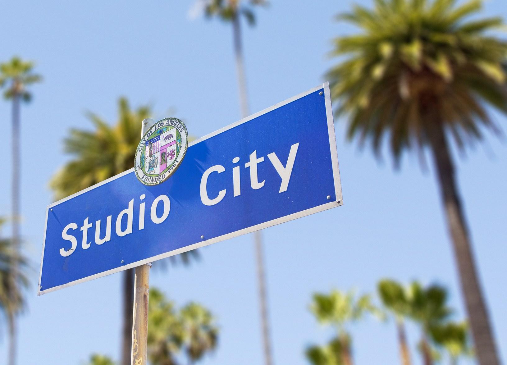 Studio City Mobile Notary Public Services