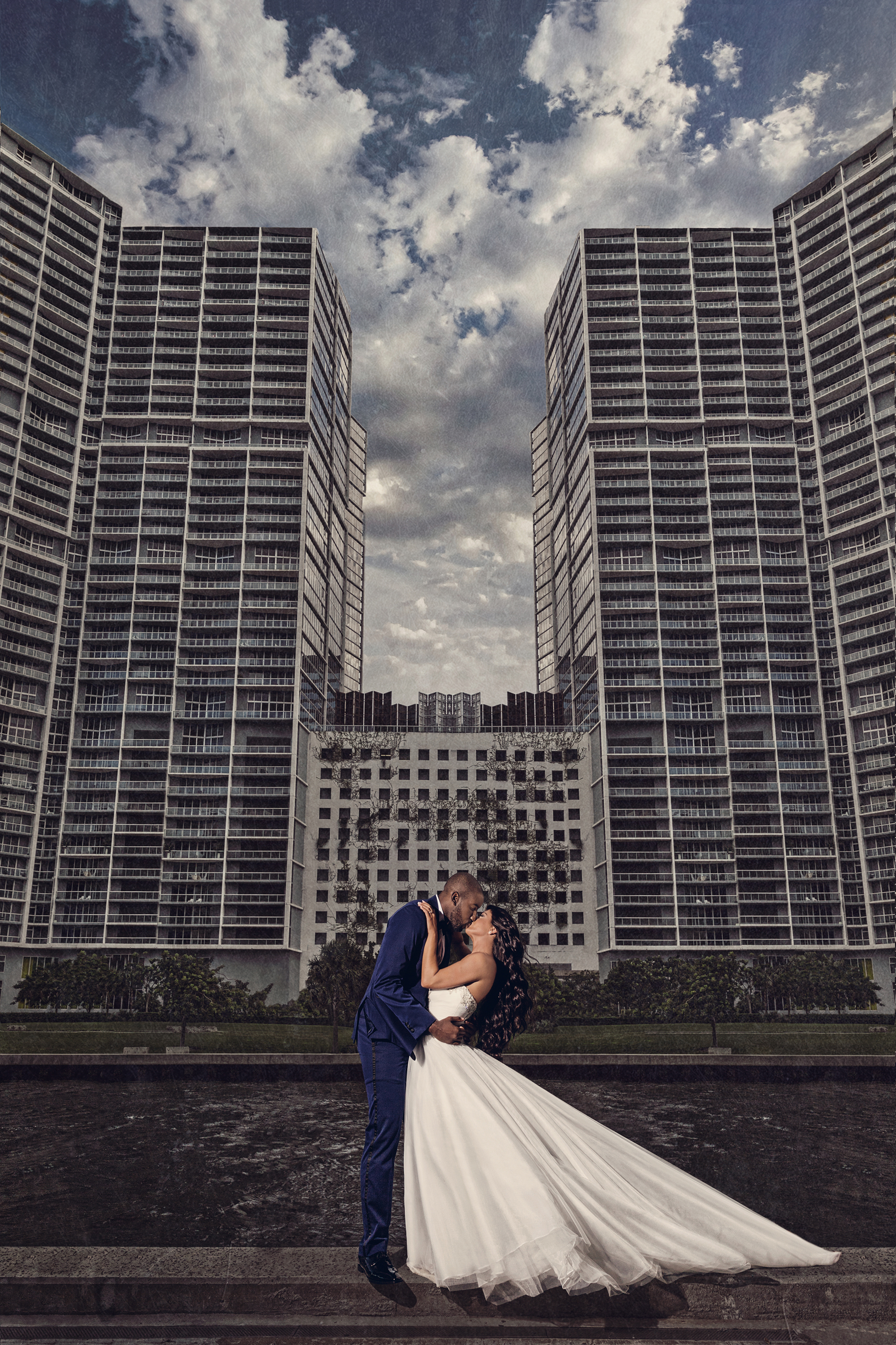 Downtown Miami Wedding Venues