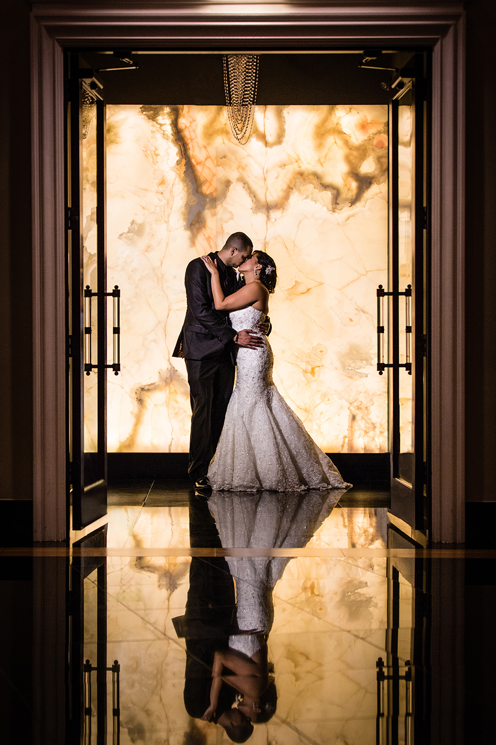 Bianca & Bryant - Thank you for giving me the wedding of my dreams!