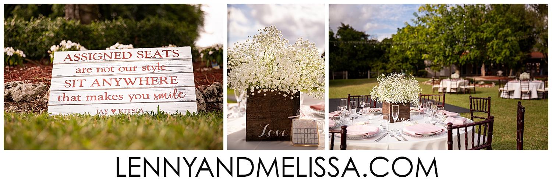 Hacienda Los Robles Wedding