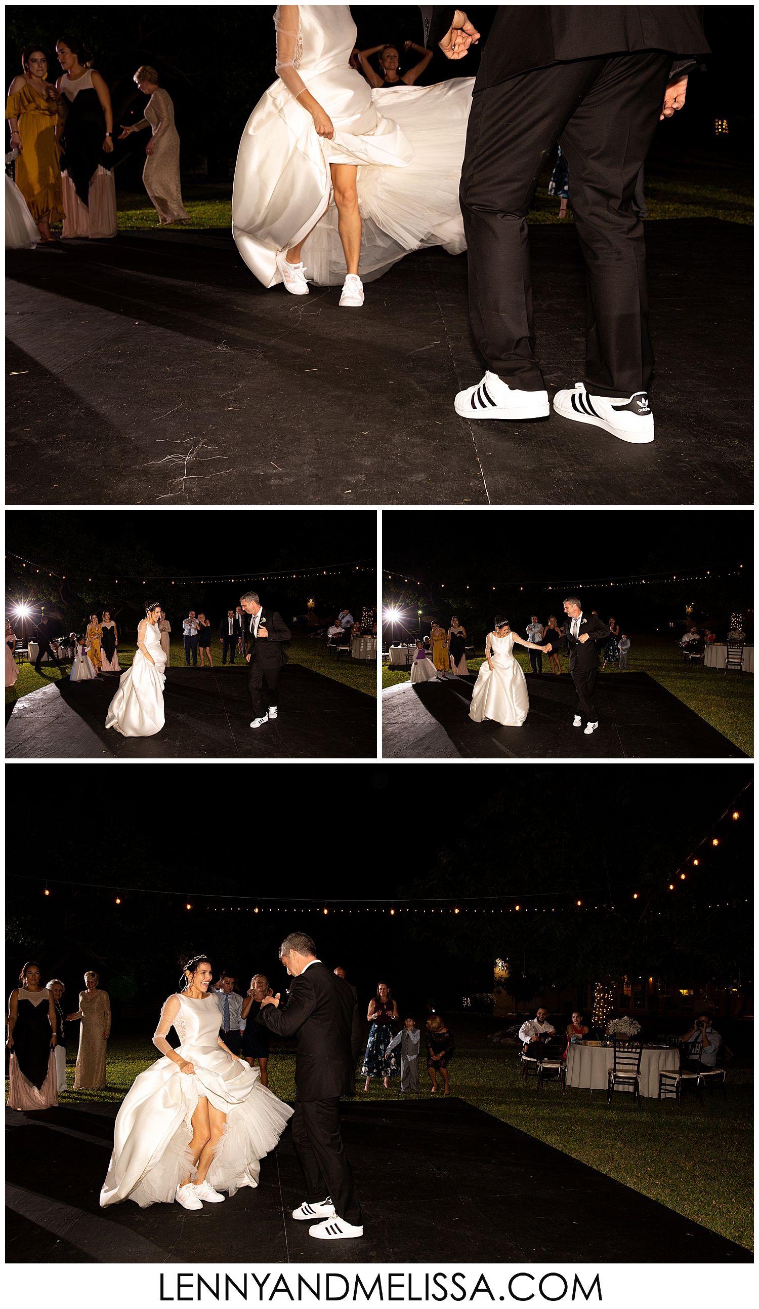 Hacienda Los Robles Wedding