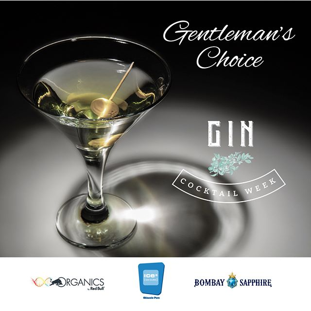 We arrived at the Gin Cocktail Week-end, the last hits of the challenge between #MartiniCocktail and #Gin&Tonic. It's time to get stuck: discover the local of the #GinCocktailWeek2018 closest to you and take part in the challenge on #theGINday websyte.