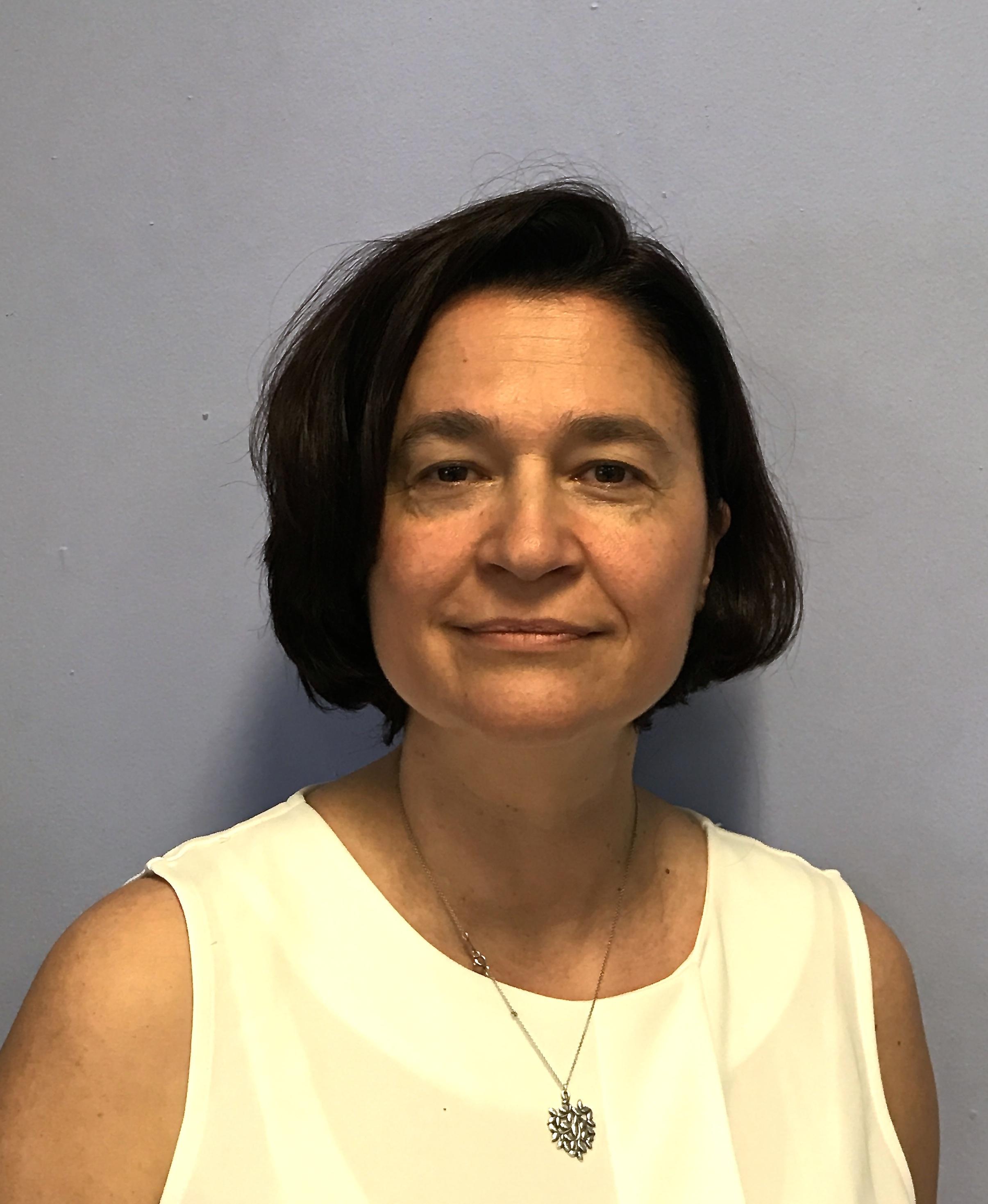 Assistant Professor - Columbia University