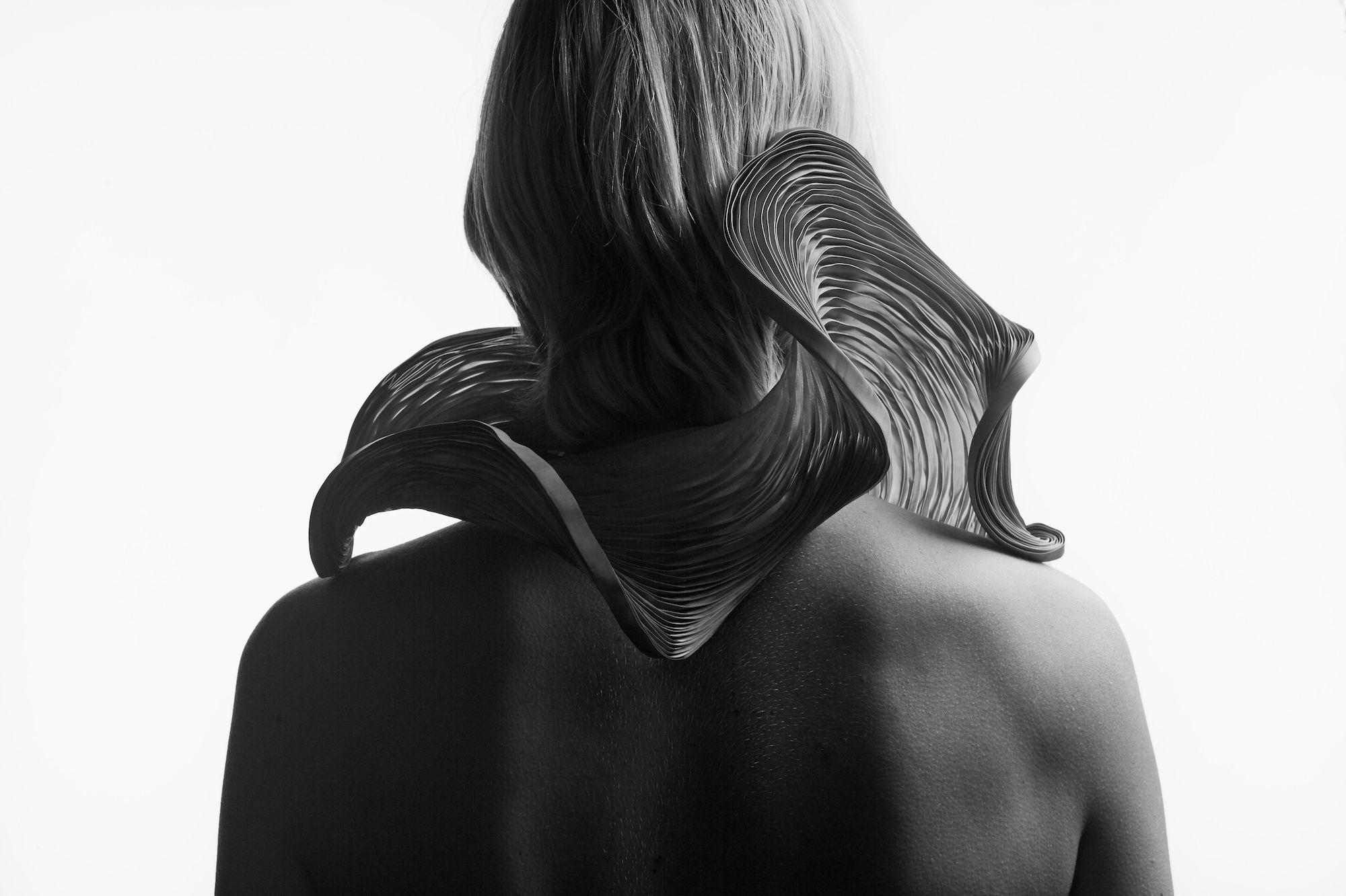MARIANA SAMMARTINO    WEARABLE ART