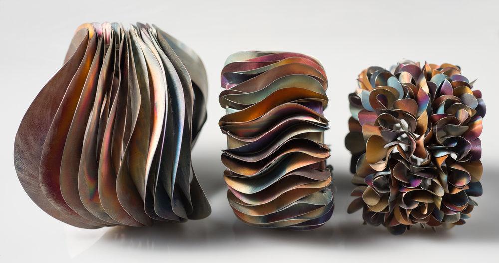Hybrida Group by Mariana Sammartino Metalsmith