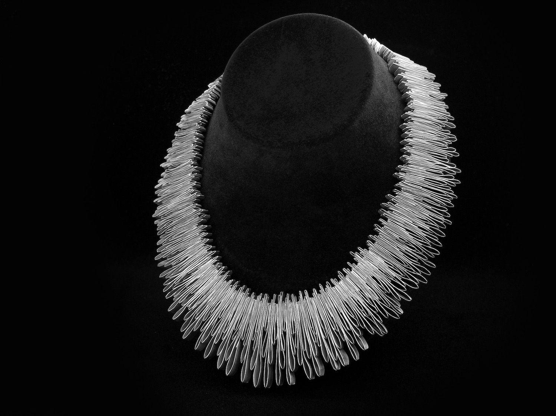 FOLIUM necklace
