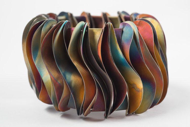 Sequentia Bracelet
