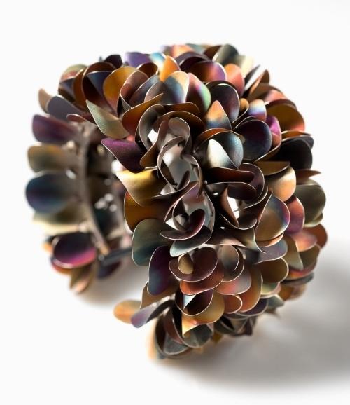 Sequela Bracelet/Sculpture by Mariana Sammartino.jpg
