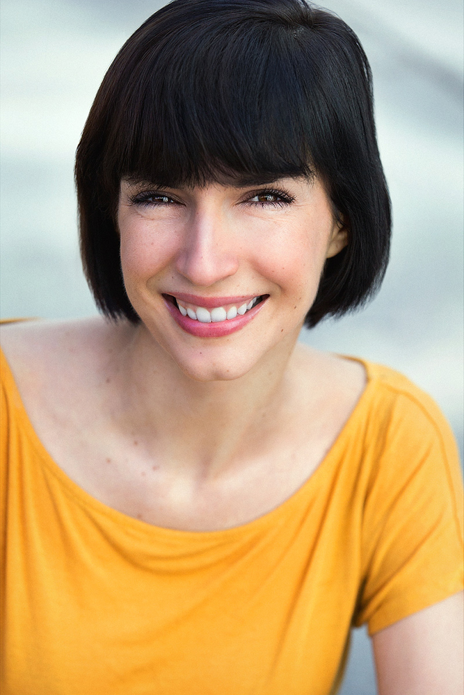 Smile's are great for commercial headshots plus friendly character types (e.g. lead in a romantic comedy)