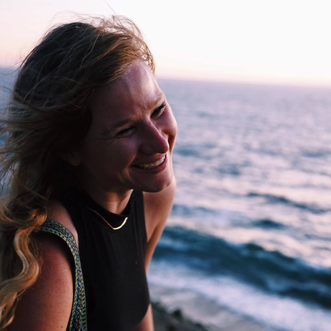 Erin Mary Griffin - Digital Marketer | Director | Producer