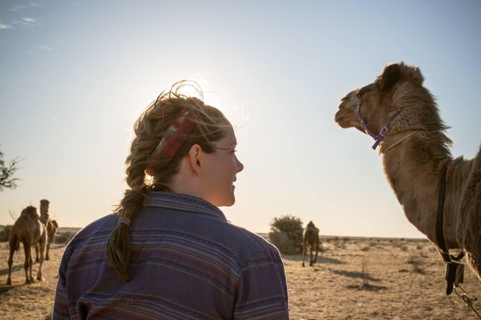Chelsea Bond StUART - Cinematographer | Editor