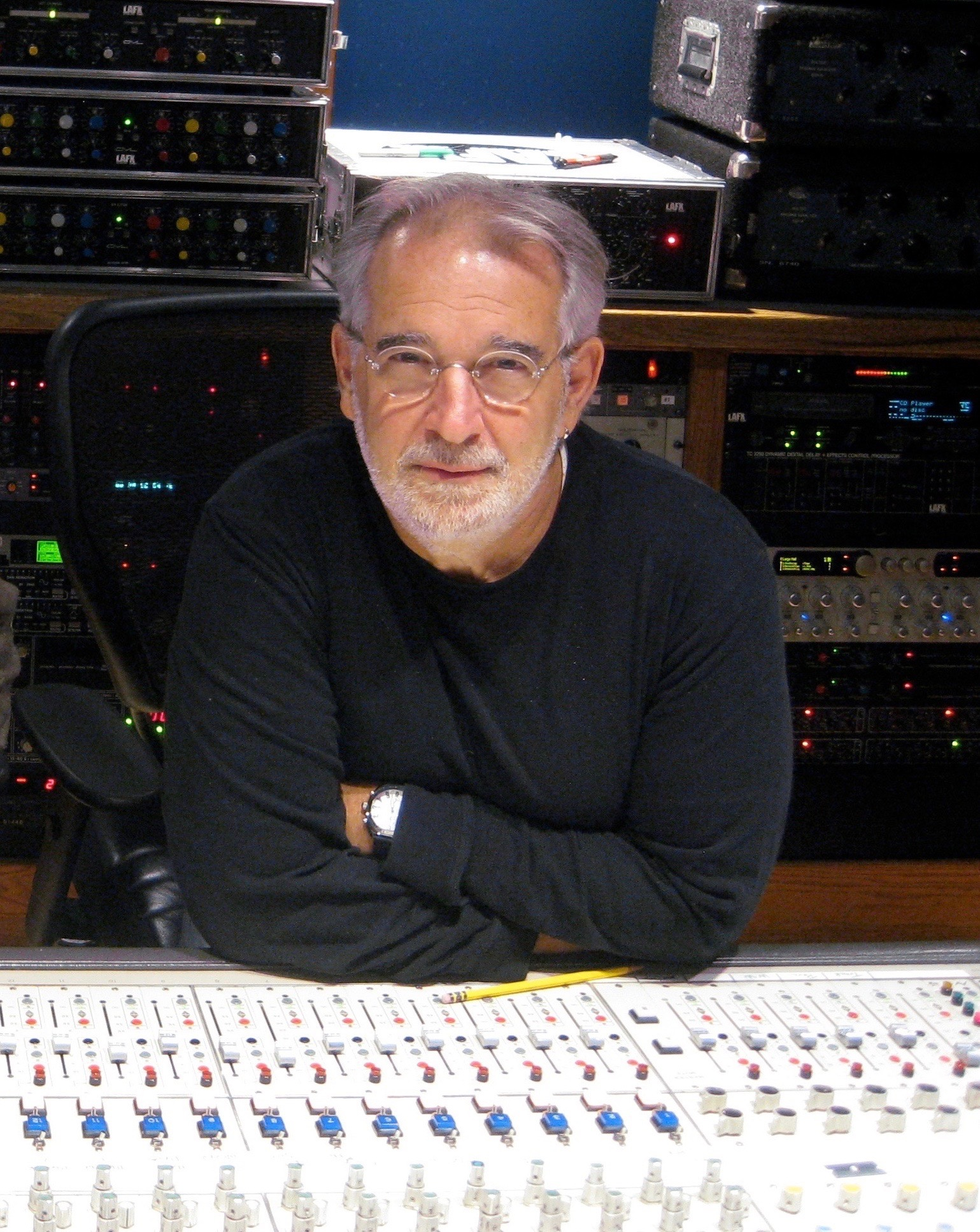 Tommy Vicari - Music Supervisor | Score Mixer
