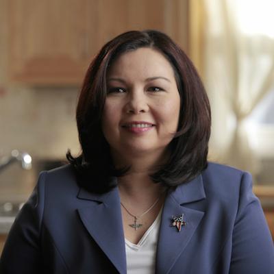 Senator Tammy Duckworth