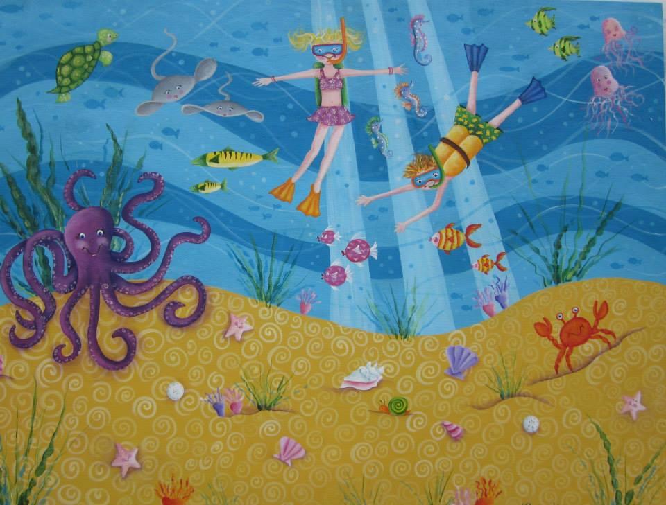 Ocean Frolic