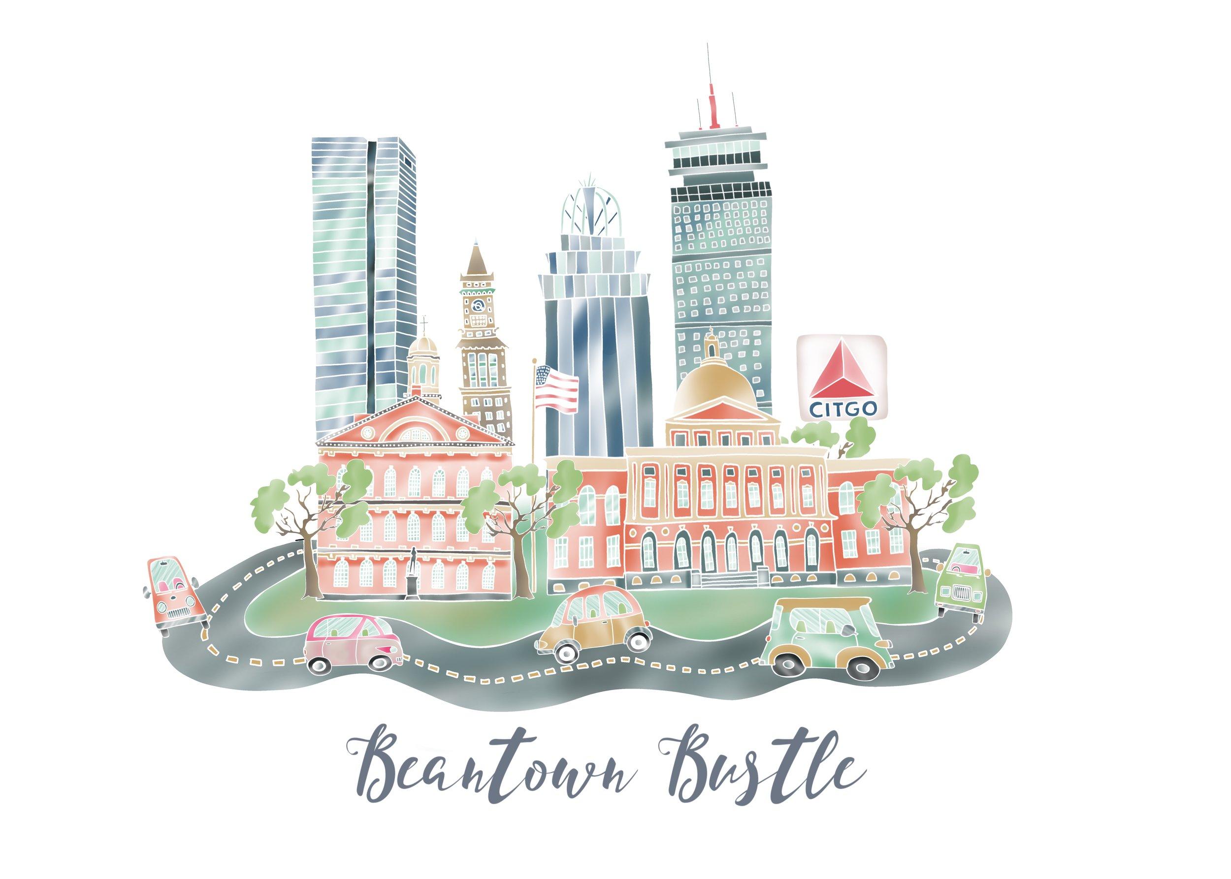 Beantown Bustle