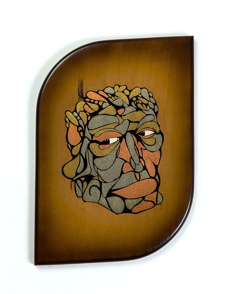 Woodworking Art, Andrew Lesuer - 03