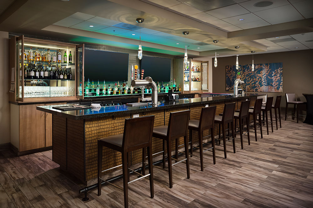 Morris Photography - Hotel Bar