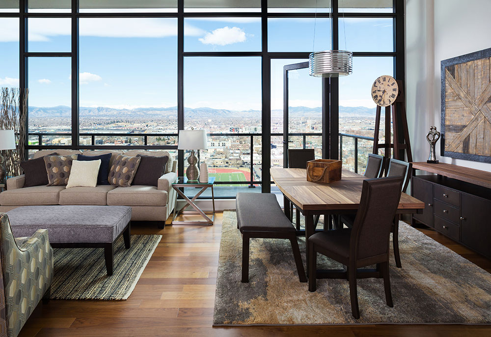 Morris Photography - Penthouse Apartment
