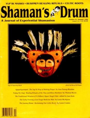 Today We Sing: Healing Rituals of the !Xuu and Khwe Bushmen