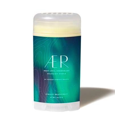 Next Level Deodorant by Vapour Beauty, $31.00