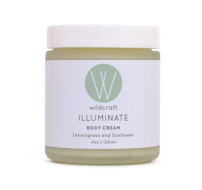 Illuminate Body Cream, $33.00