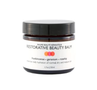 Restorative Beauty Balm, $55.00