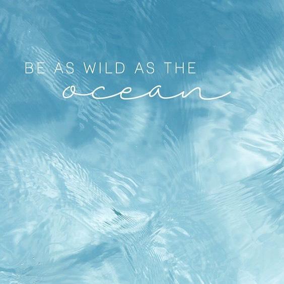 Monday Mood | 🌊🌊🌊 . . . #staywild #rebelsinthesix #rebelswithacause #monday #mood #lovetheskinyourein #notjustskindeep #cleanbeauty #goodforyou #luxuryskincare #natural #summer #ocean #waves #purebeauty #plantbased #gonatural #organic #beyou