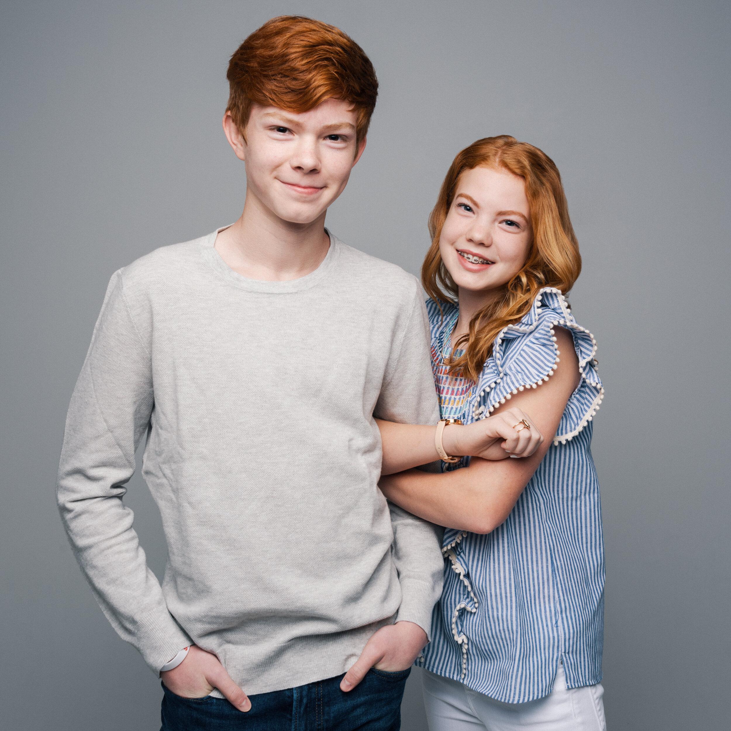 Individuals & Siblings