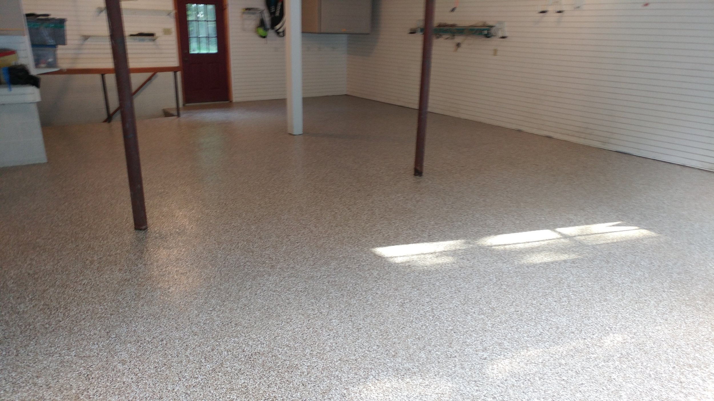 Graniflex Garage - Pottstown, PA