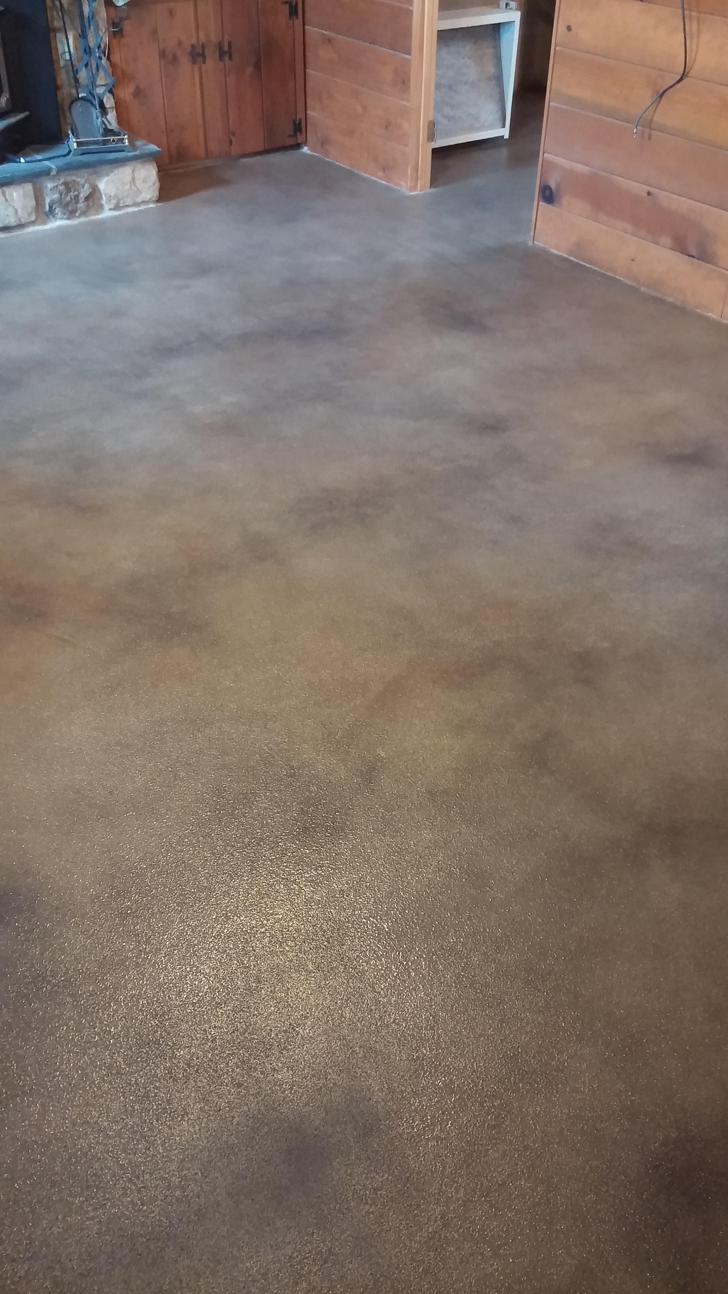 Seamless Spray Texture - Lansdale, PA