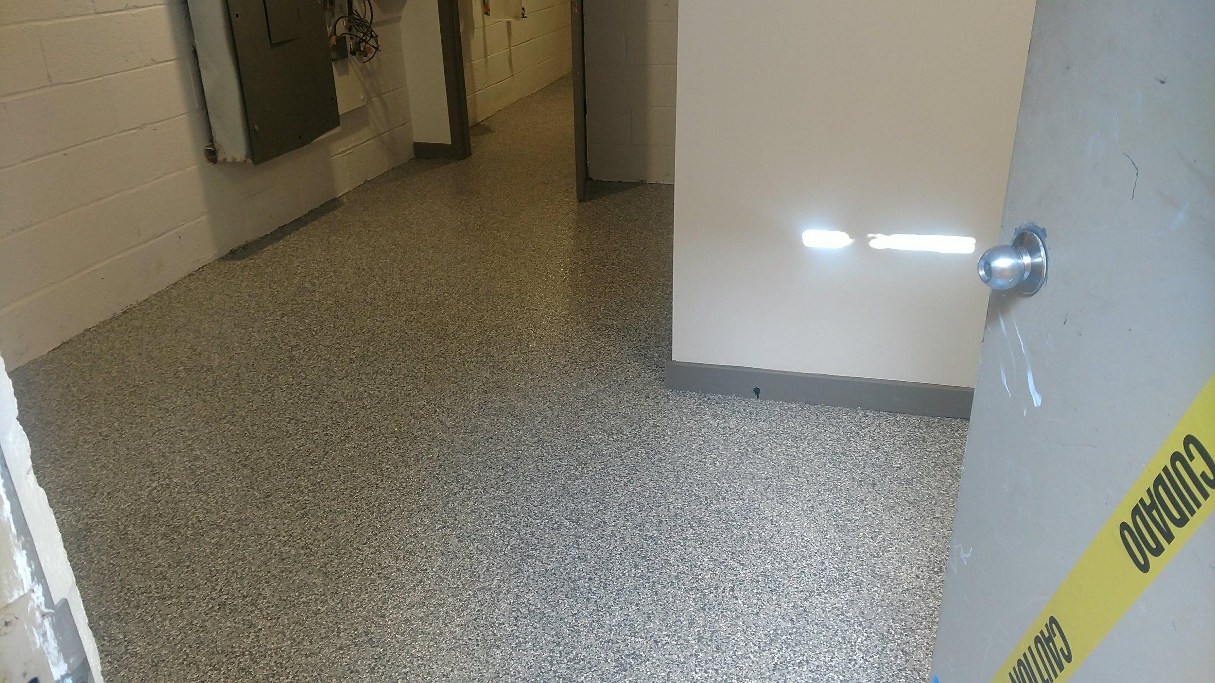 Graniflex Apt Building Laundry Facility - Bala Cynwyd, PA