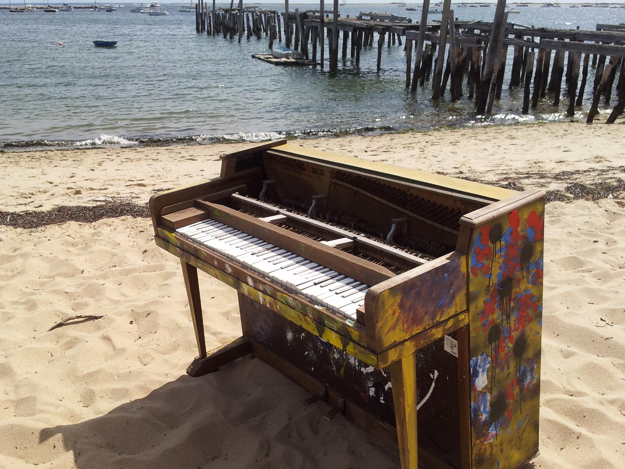 NormanBelanger_Music in the Harbor.jpg