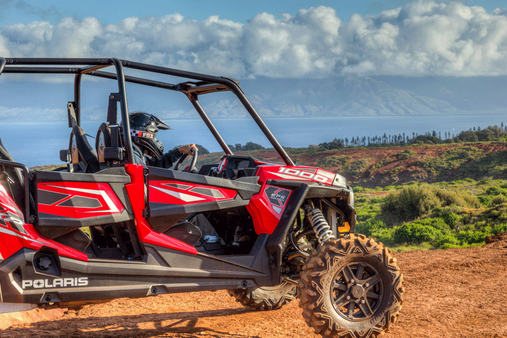 - Lanai Off Road By Polaris RZR· Guided and Private UTV ToursLanai By Mountain Bike· Rental Bikes and Private RidesLanai Hiking· Guided HikesLanai By Horseback· Trail and Private Rides