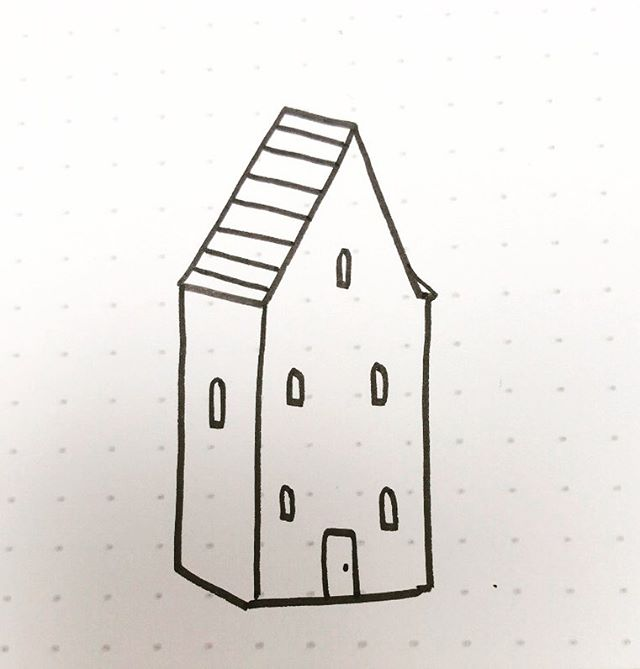 Little houses . . . . . #minimalism  #house #interiors #ink #creative #drawing #branding #logo #design #bookstragram #stationery #print #watercolour #print #blackandwhite #storyboard #smallbusiness #draw #books #womenwhodraw #instaart #architecture #ideas #etsy #sketchbook #littleinklondon