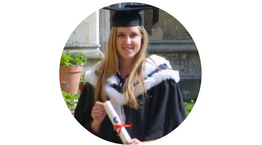 Kathryn - LearnSmart Academy Founder
