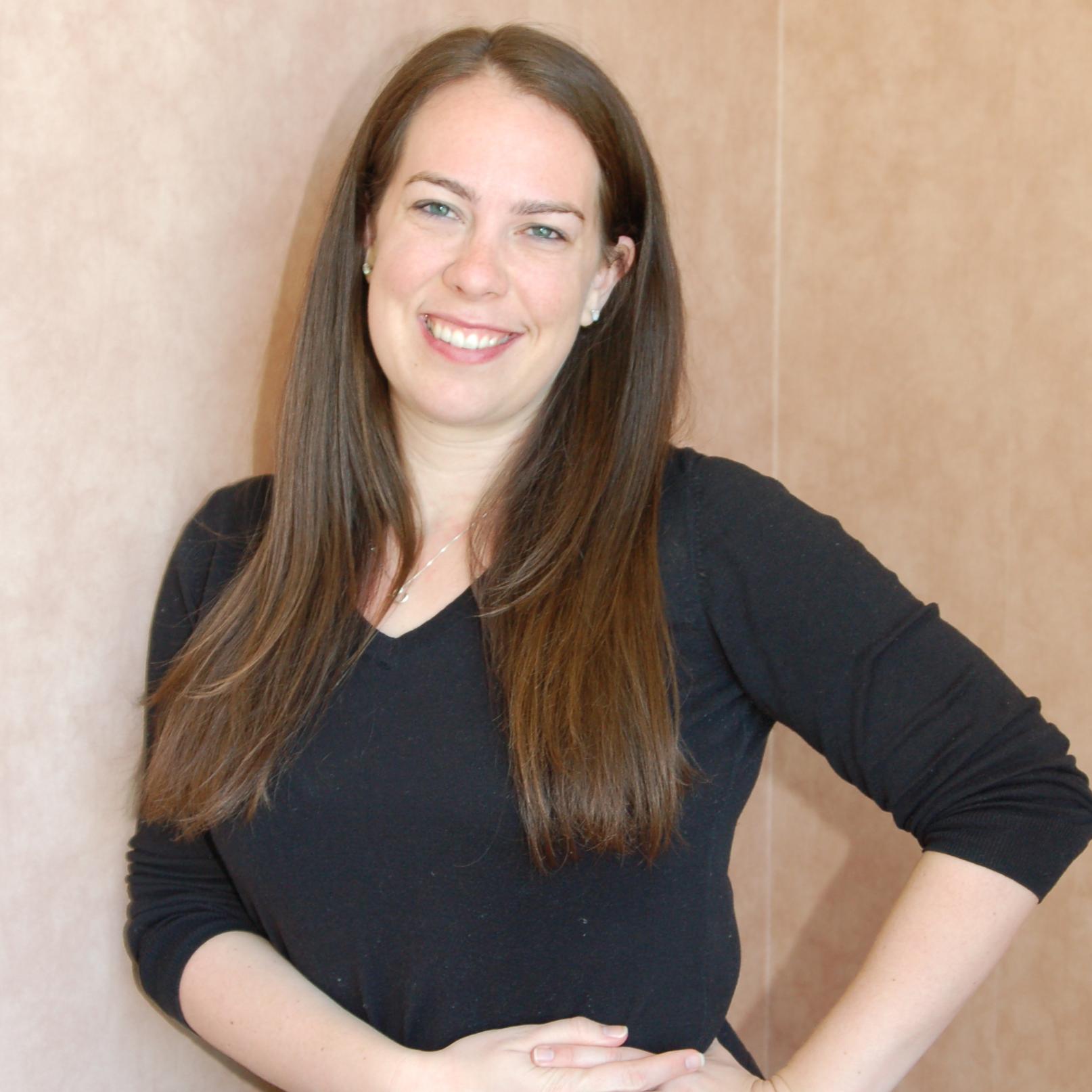 Sarah Cade - Co-Founder